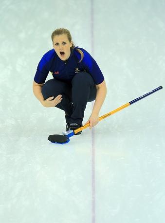 Sweden's Christina Bertrup (37)