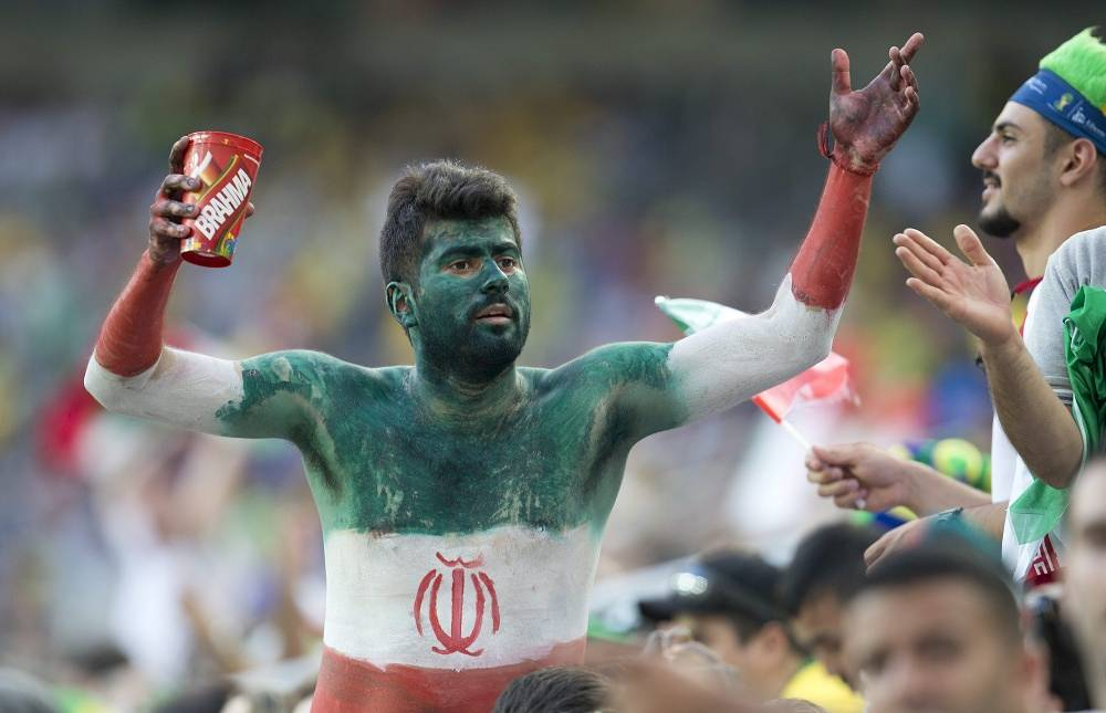 Iranean support