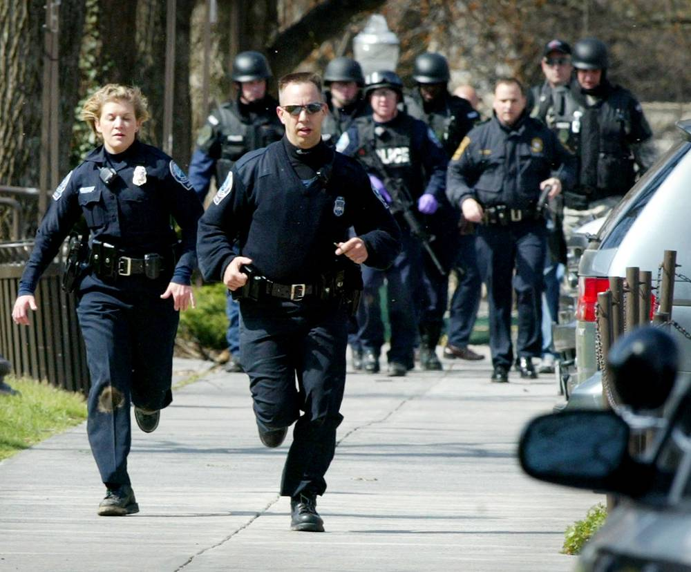 The Virginia Tech shooting took place on April 16, 2007, on the campus of Virginia Polytechnic Institute and State University in Blacksburg, Virginia, US. Seung-Hui Cho shot and killed 32 people and wounded 17 others in two separate attacks and later committed suicide