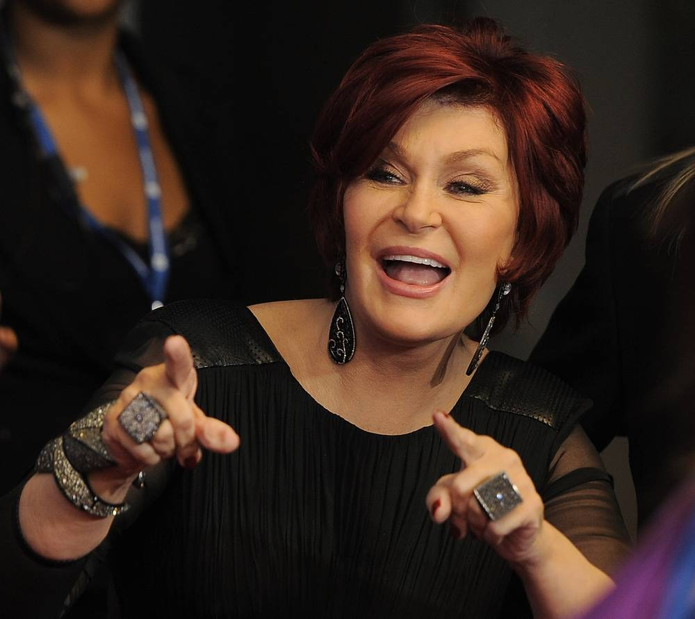 Sharon Osbourne founded the Sharon Osbourne Colon Cancer Program in August 2004 after winning her fight with the disease