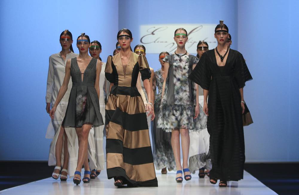Elena Shipilova collection