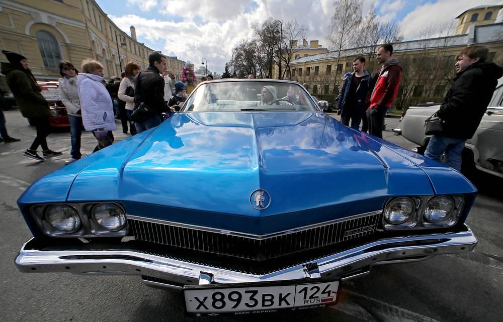 1964 Buick Centurion