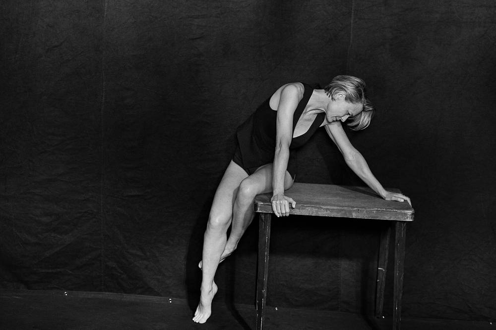 US actress Robin Wright posing for the new Pirelli Calendar 2017