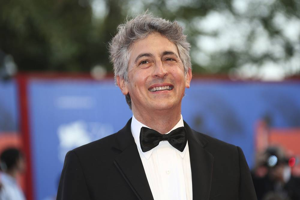 Director Alexander Payne