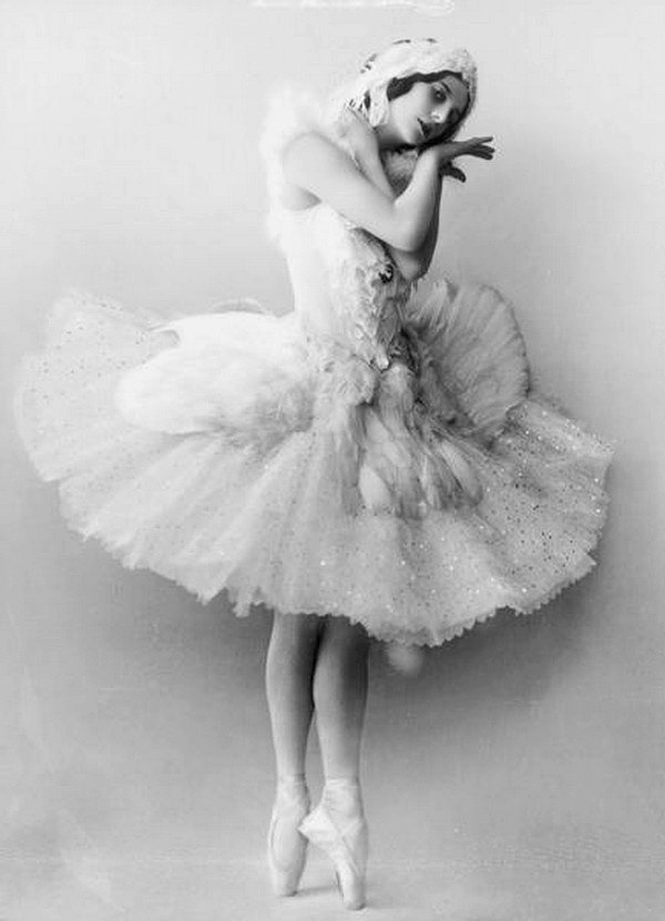 Anna Pavlovna (1881-1931) was a Russian prima ballerina of the late 19th and the early 20th centuries. She was a principal artist of the Imperial Russian Ballet and the Ballets Russes of Sergei Diaghilev