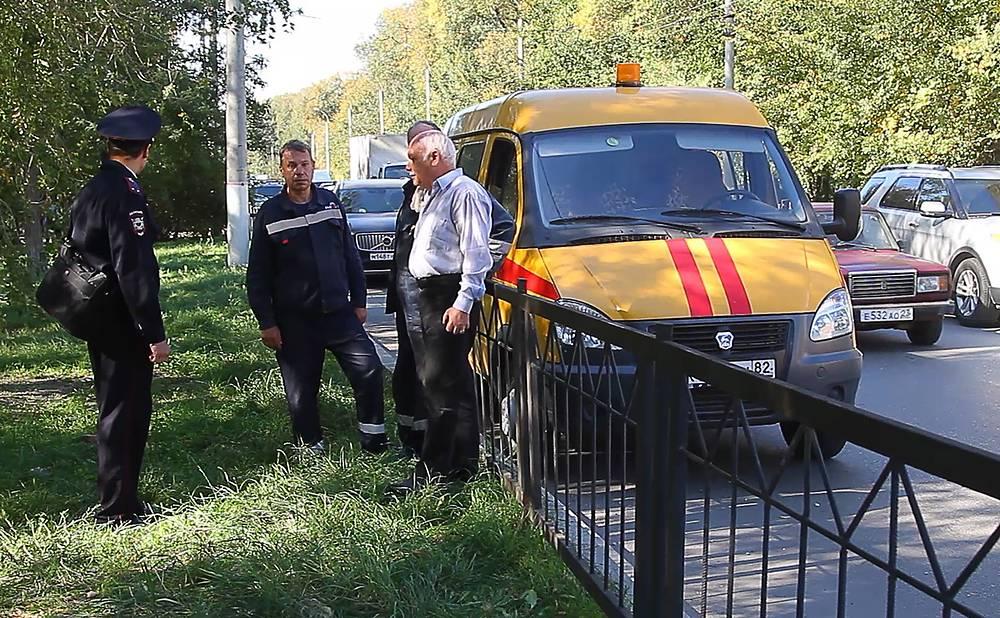 According to the Crimean head, Kerch bomb blast suspect shot himself