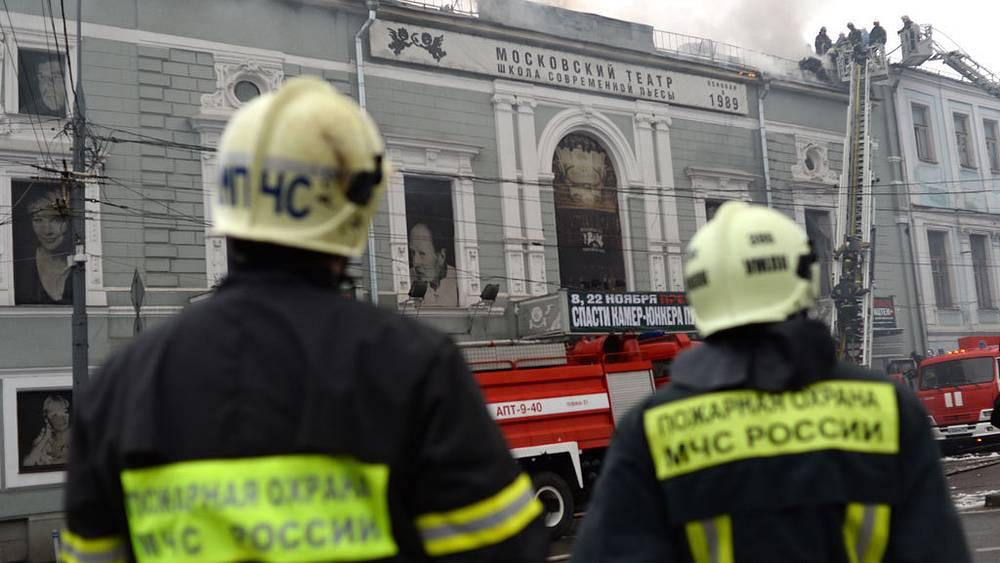 ИТАР-ТАСС/Сергей Карпов
