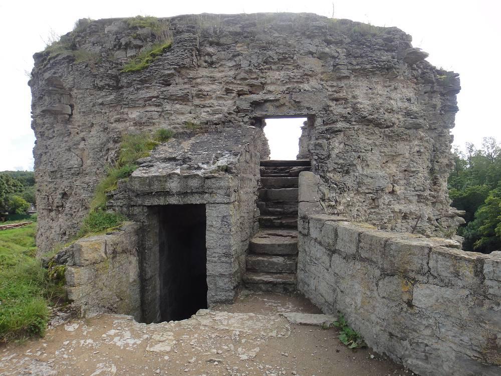 Копорская крепость