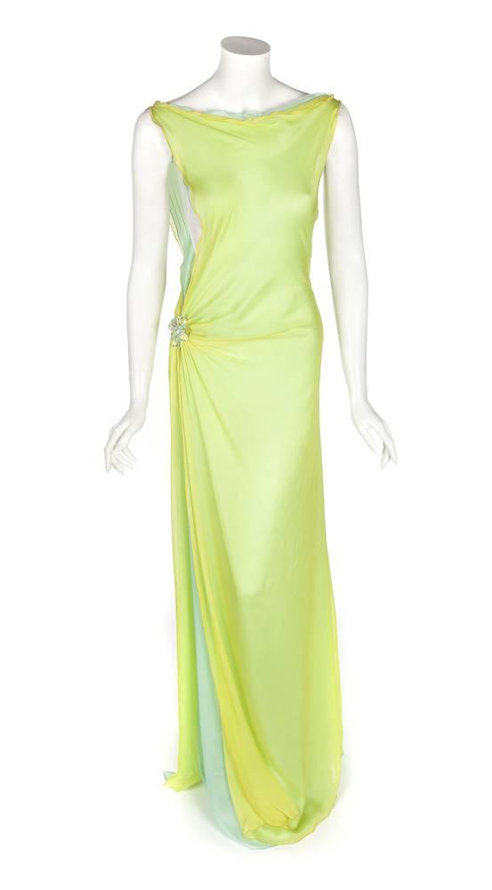 Платье Бейонсе