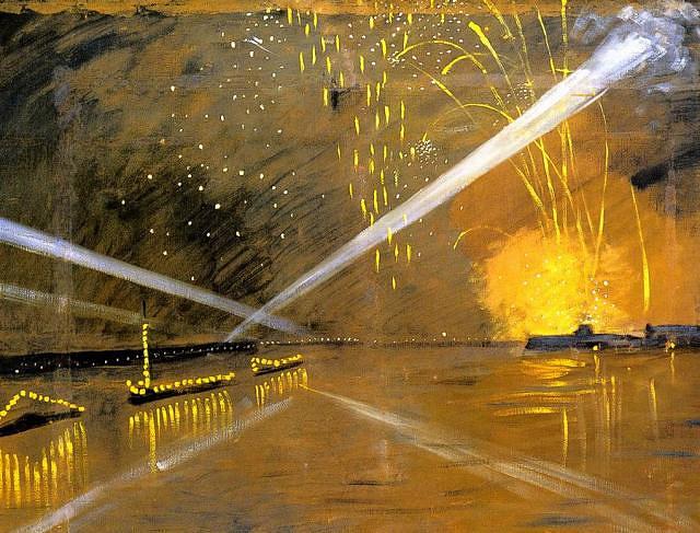 «Салют». 1944 г.
