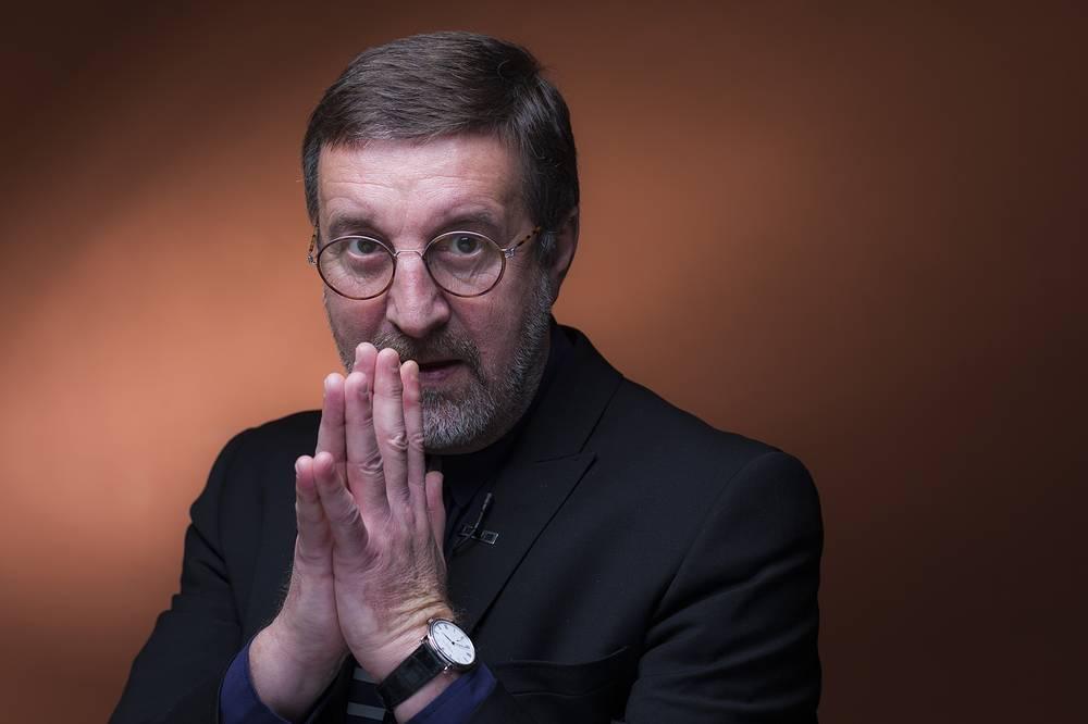 Леонид Ярмольник, 2014