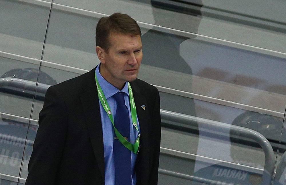 Экка Вестерлунд, Финляндия. Финны вернули Вестерлунда в национальную команду в 2012 году. Ранее он возглавлял сборную в 2004-2007 годах, и доводил команду до финалов Олимпиады-2006 и чемпионата мира 2007 года в Москве