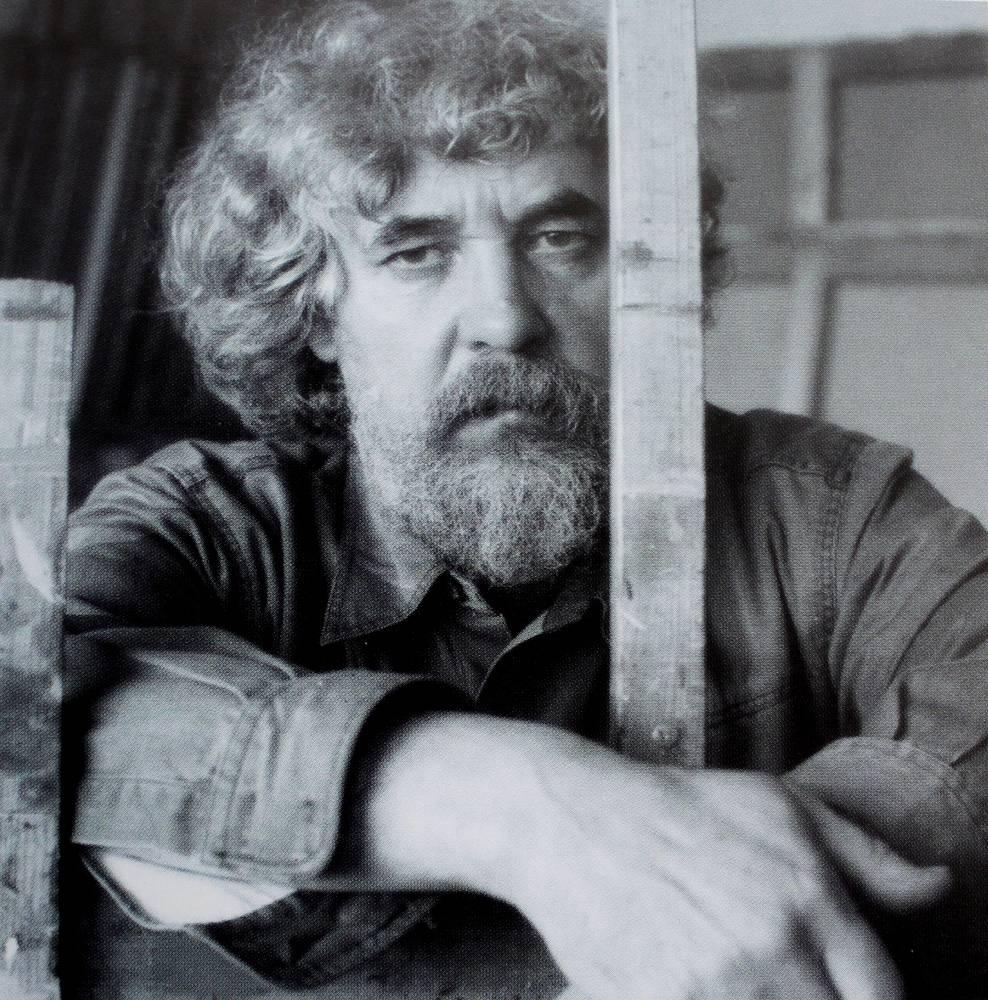 Художник Анатолий Калашников (1947-2012 гг.)