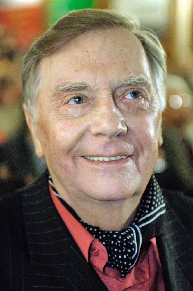 Анатолий Кузнецов, 2006 год