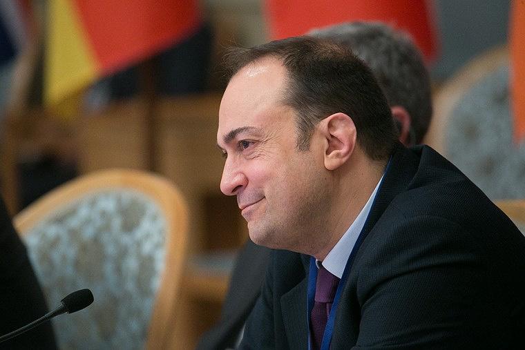Карлос Бронзатто