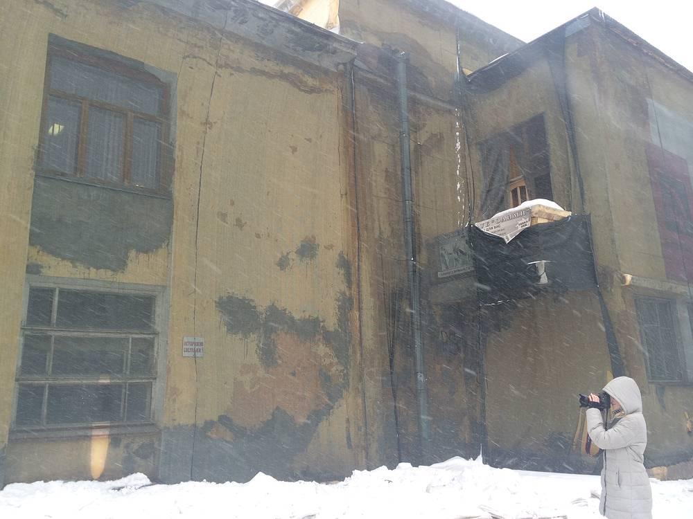 """Стадион """"Уралмаш"""" сегодня. Начало работ по реконструкции"""