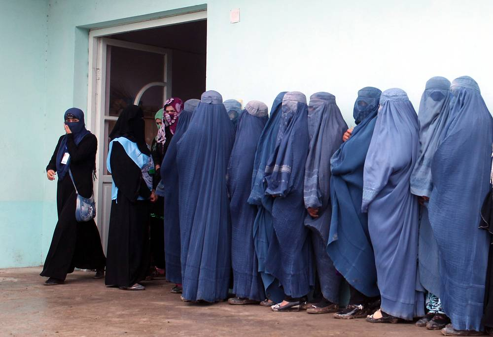 С учетом непростой ситуации в стране выборы будут признаны состоявшимися при любой явке