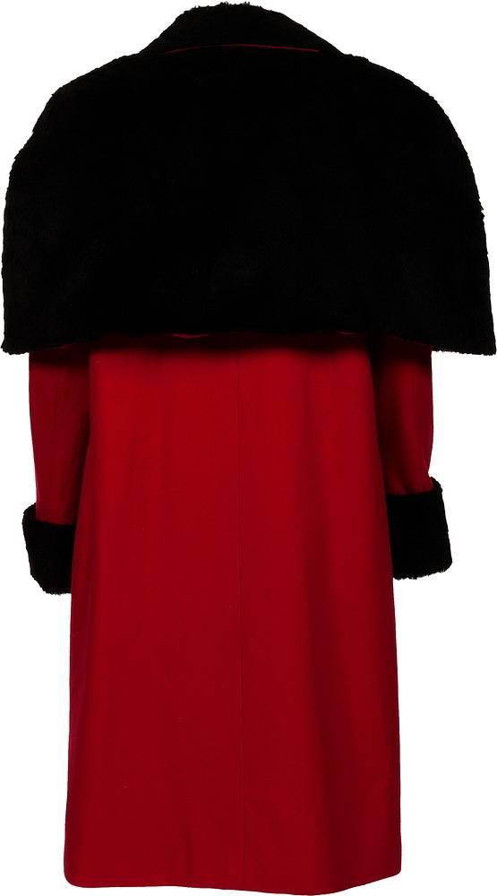 Пальто Элвиса Пресли, изготовленное фирмой Fantastic international