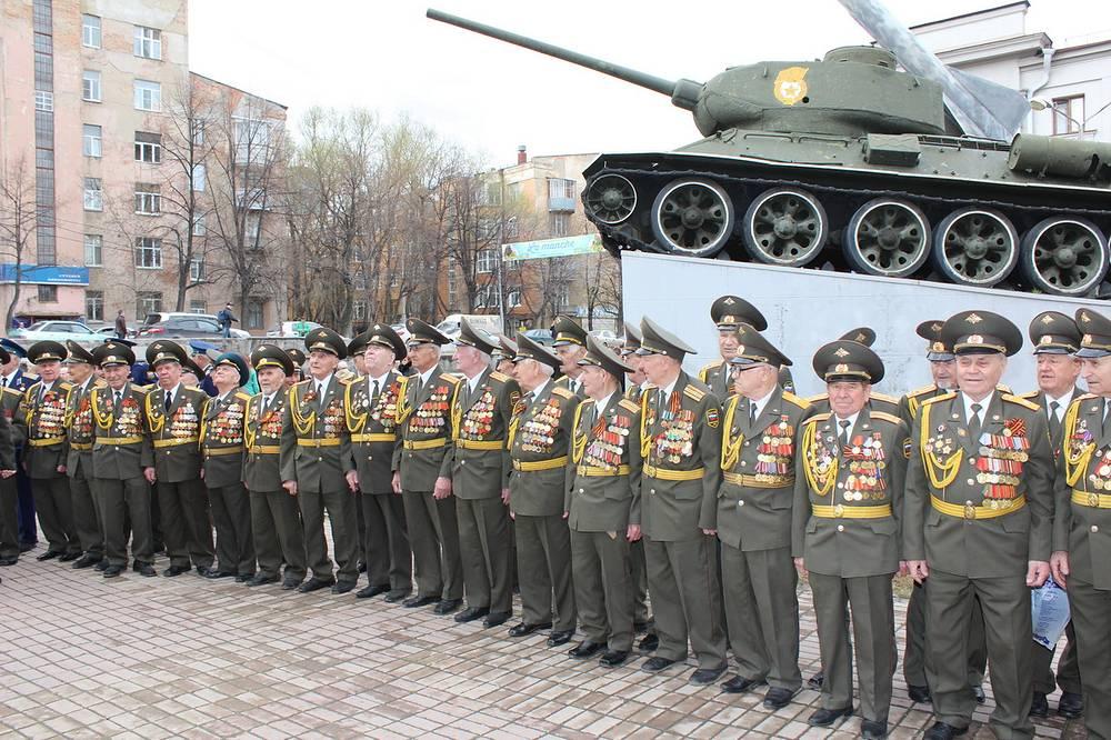 Открытие мемориальной доски в память о героях, погибших в первые дни Великой Отечественной войны