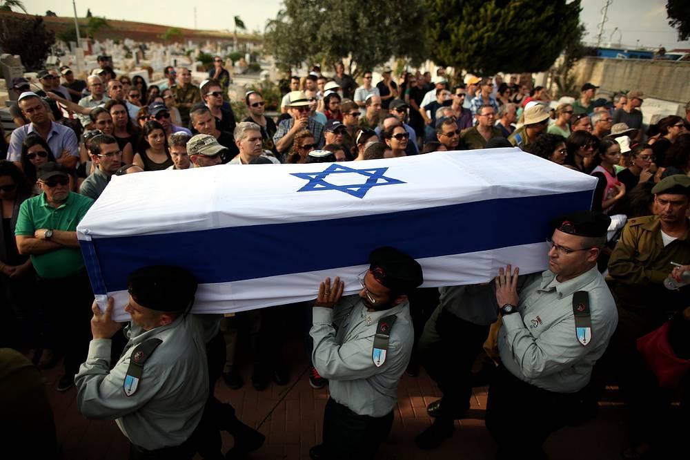 """Бригада """"Голани"""" - одна из элитных частей израильской армии"""