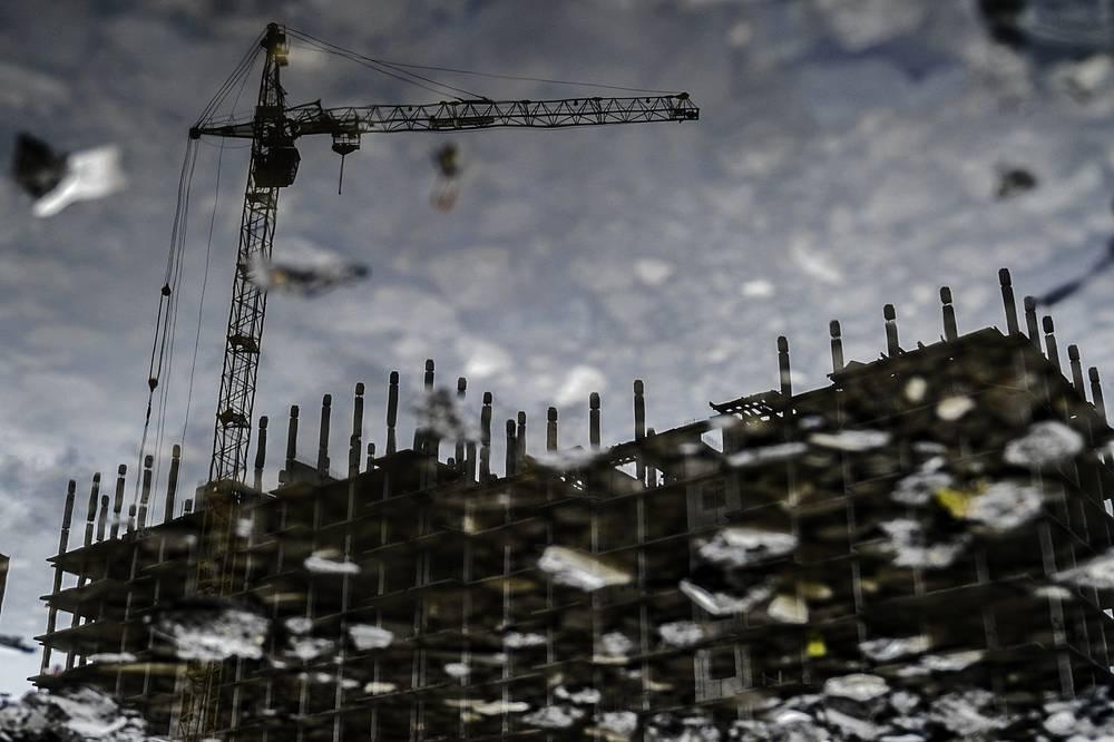 В 2014 году в Новосибирской области планируется ввести в эксплуатацию более 1,7 млн. квадратных метров жилья