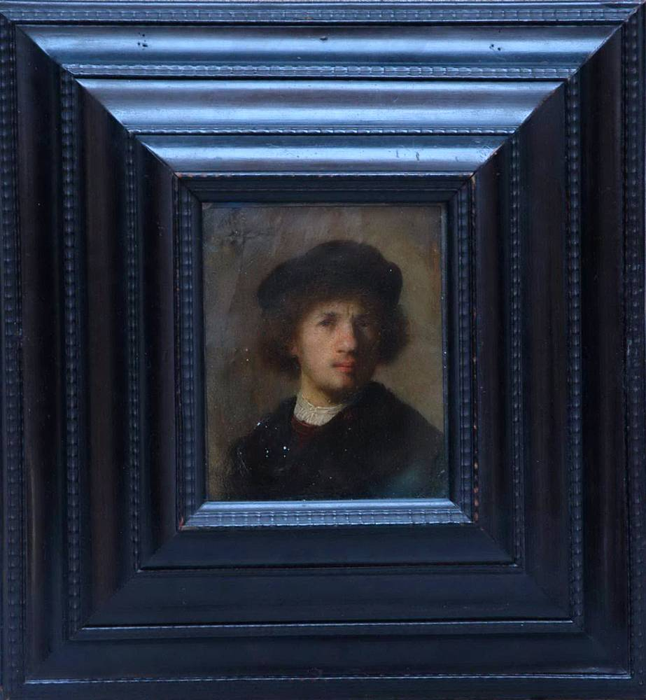 22 декабря 2000 года из Национального музея Швеции был украден автопортрет Рембрандта стоимостью $28 млн. В 2005 году картина была найдена датской полицией в одной из гостиниц Копенгагена