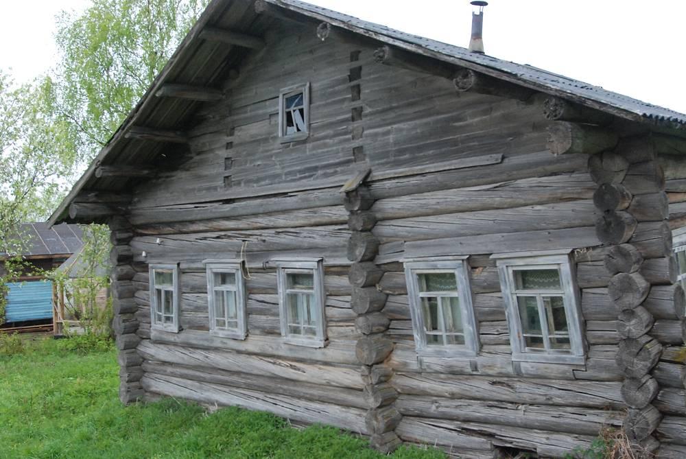 Дом Пестеревых
