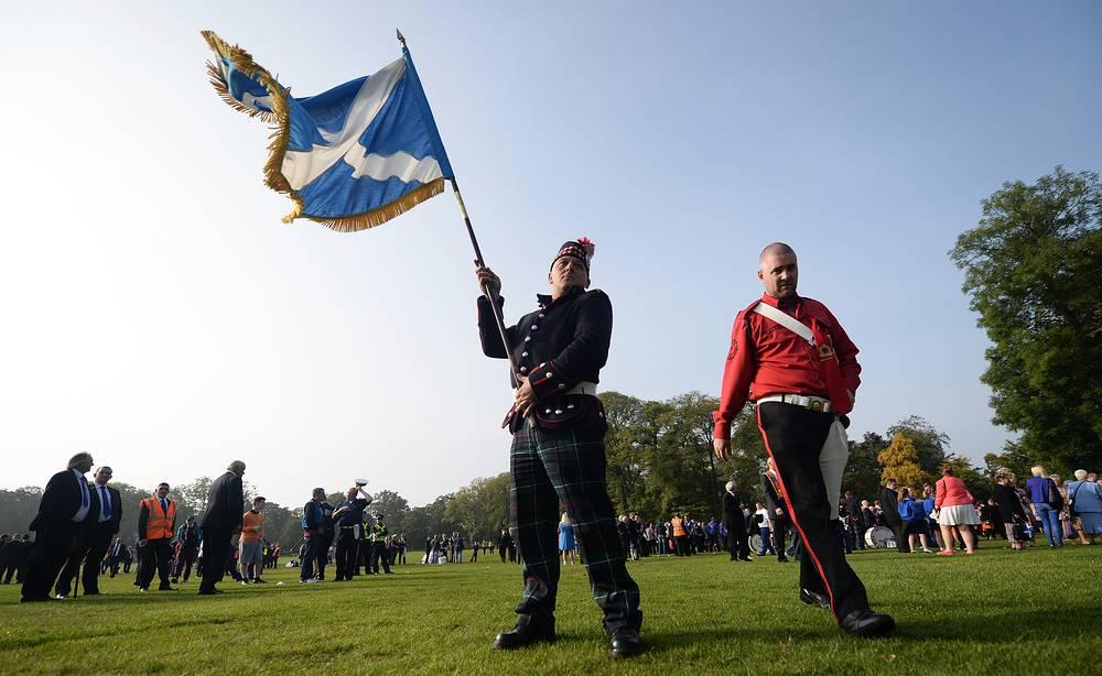 По оценкам экспертов, один только вывод ядерного оружия из Шотландии обойдется Лондону в сумму около $5 млрд, не говоря уже о времени на обеспечение передислокации