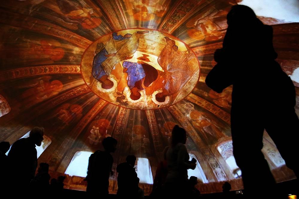 """Выставка """"Моя история. Рюриковичи"""" продолжает исторический цикл, начатый в прошлом году выставкой о династии Романовых"""