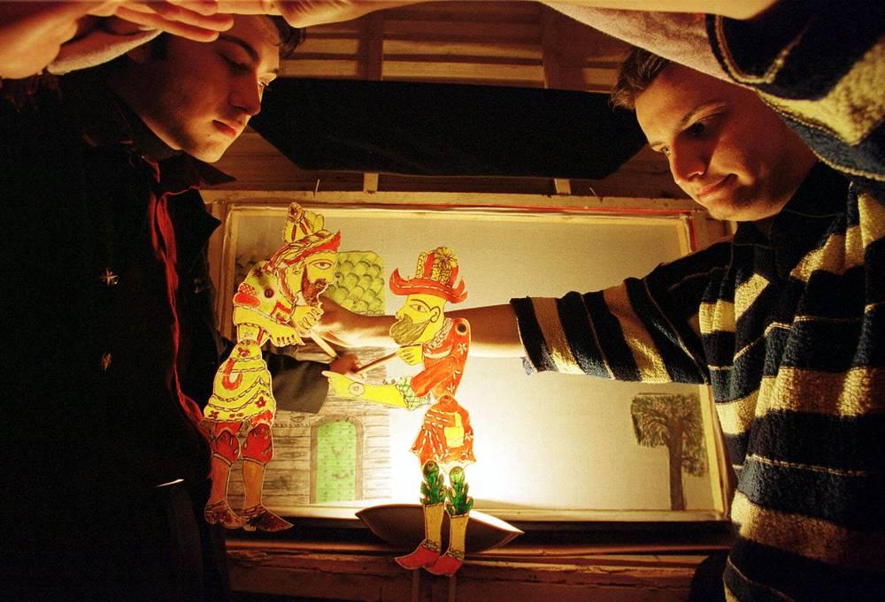 С 2009 года в списке ЮНЕСКО от Турции значится также театр кукол карагез, получивший название от имени главного героя, в котором воплощены народный юмор и смекалка