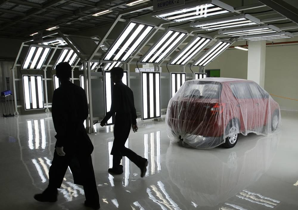 В августе 2014 г. Skoda объявила о прекращении производства в России линейки Fabia
