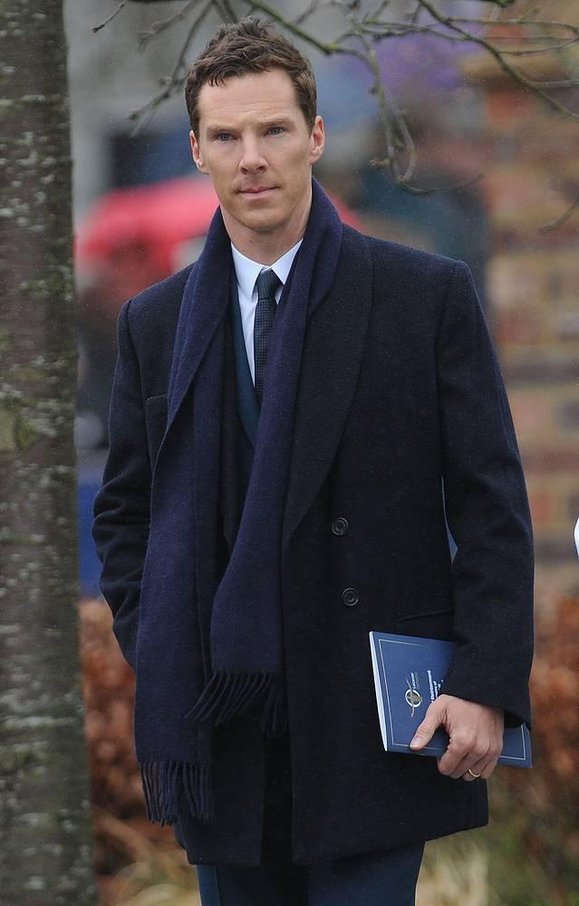 Среди приглашенных на погребение были потомки Ричарда III, в том числе актер Бенедикт Камбербэтч, а также представители нынешней британской монаршей фамилии