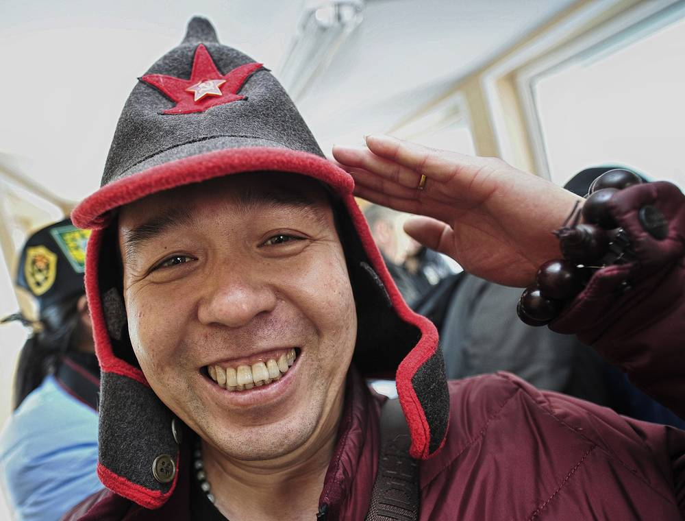 """Экскурсия по Мемориальному комплексу """"Подводная лодка С-56"""", Владивосток"""
