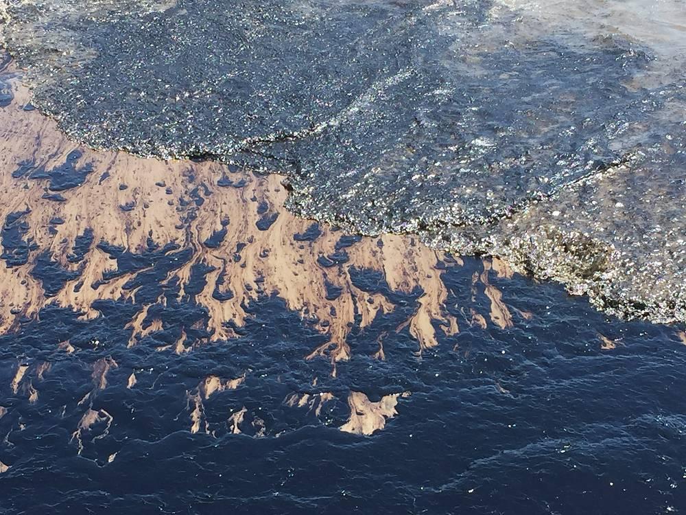 Губернатор Калифорнии Джерри Браун объявил  округ Санта-Барбара зоной бедствия