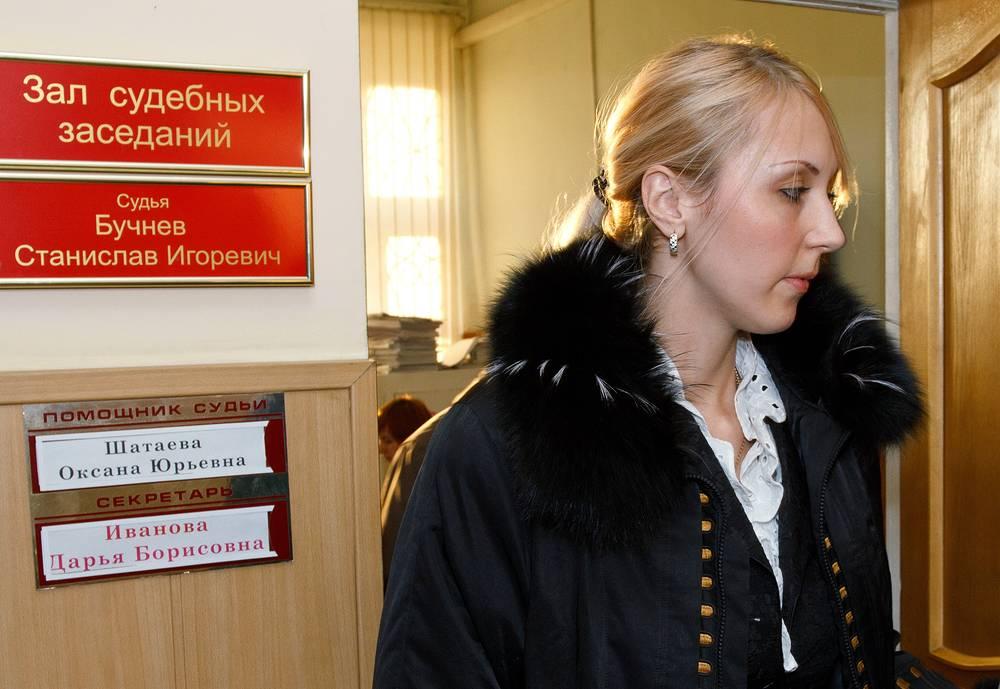 26 мая суд амнистировал Анну Шавенкову - дочь иркутской чиновницы, сбившую на автомобиле двух человек