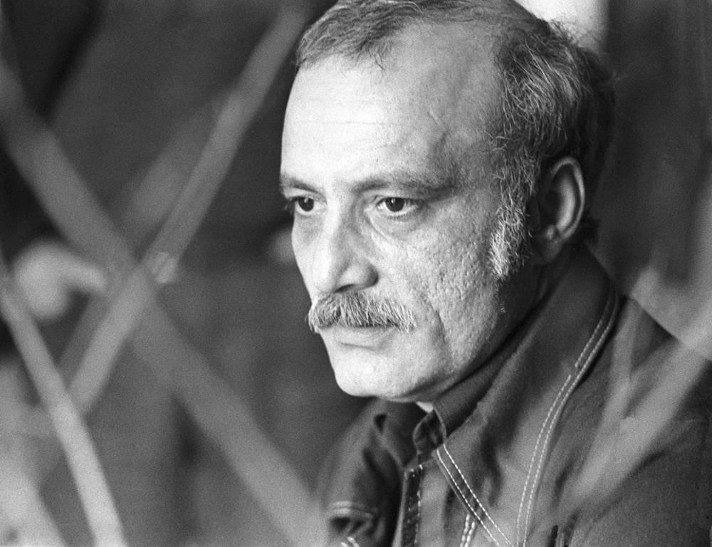 Георгий Данелия, 1978 год