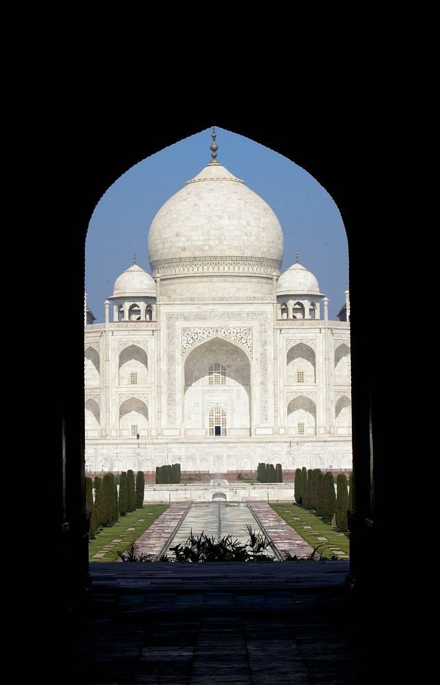 22.12.2010 - Индия