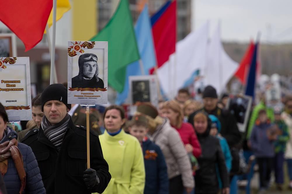 ВАкадемическом районе пройдет празднование 72-й годовщины Великой Победы