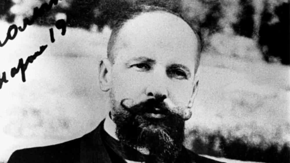 Председатель Совета министров Петр Столыпин, 1909 год