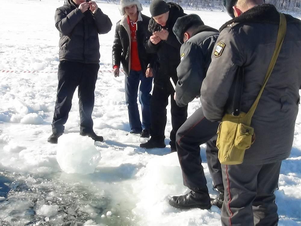 Фото ИТАР-ТАСС/ пресс-служба ГУ МЧС по Челябинской области
