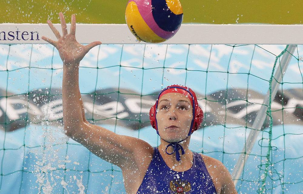 Мария Ковтуновская