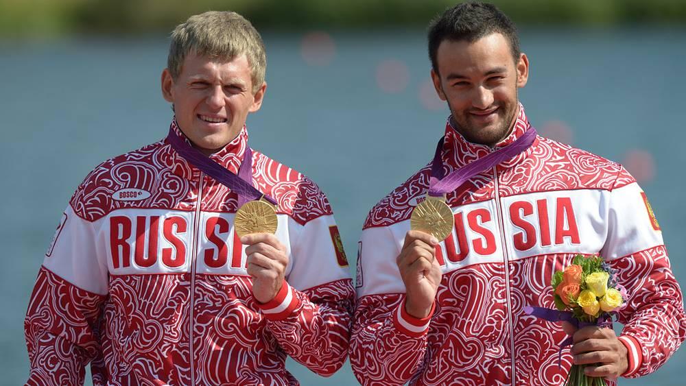 Россияне стали чемпионами