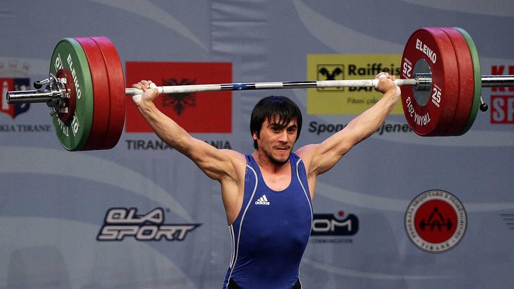 Сардар Хасанов
