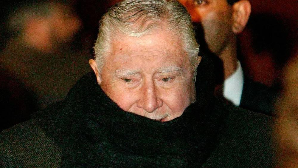 Аугусто Пиночет. Фото  EPA/EFI