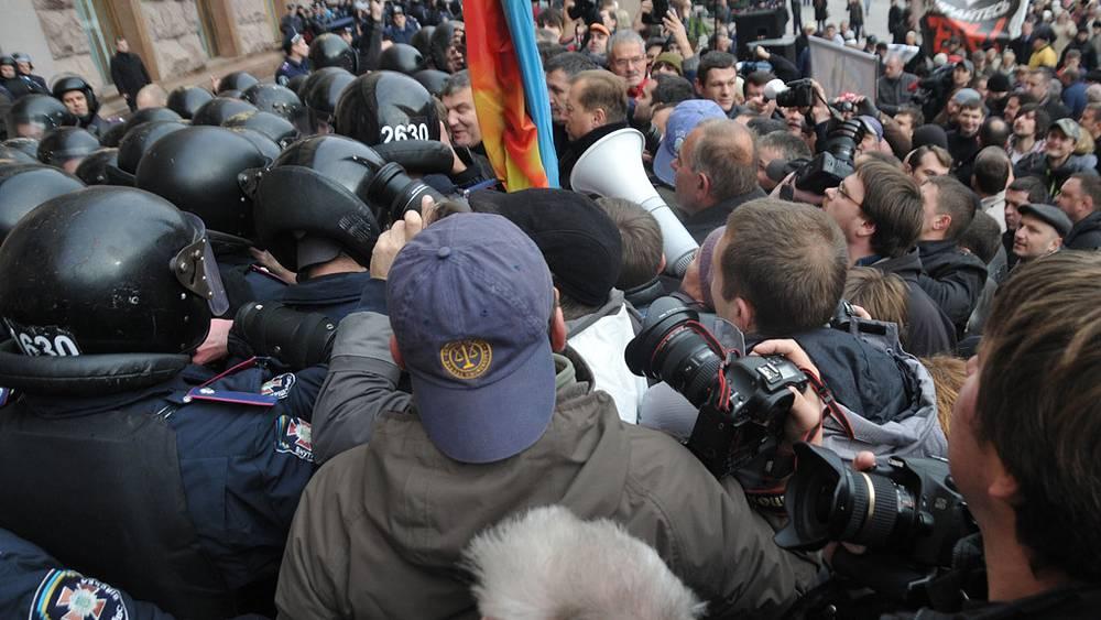 Фото ИТАР-ТАСС/ Алексей Иванов