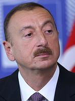 Алиев, Ильхам Гейдар оглы