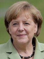 Меркель, Ангела