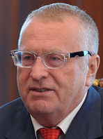 Жириновский, Владимир Вольфович