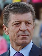 Козак, Дмитрий Николаевич