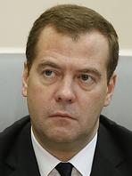 Медведев, Дмитрий Анатольевич